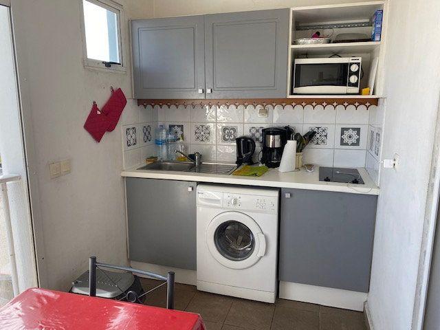 Appartement à louer 2 33.4m2 à Saint-François vignette-18