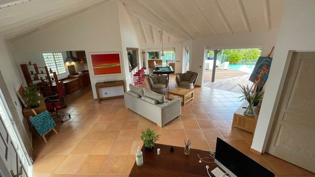 Maison à vendre 5 150m2 à Baie-Mahault vignette-2