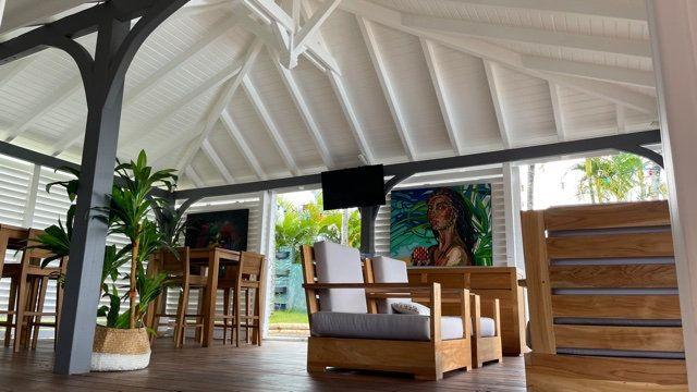 Maison à vendre 5 150m2 à Baie-Mahault vignette-7