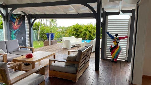 Maison à vendre 5 150m2 à Baie-Mahault vignette-8
