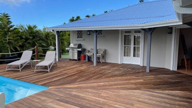 Maison à vendre 5 150m2 à Baie-Mahault vignette-11