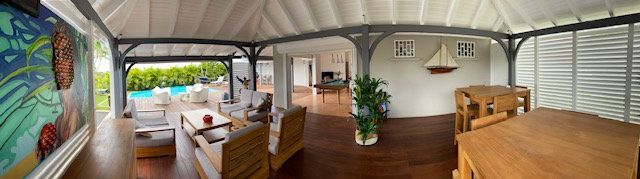 Maison à vendre 5 150m2 à Baie-Mahault vignette-18