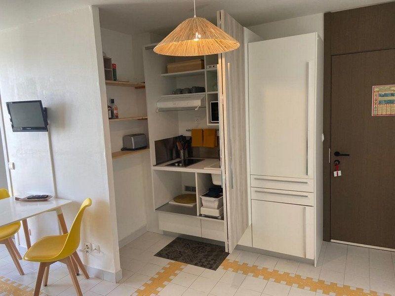 Appartement à louer 1 25.25m2 à Saint-François vignette-4