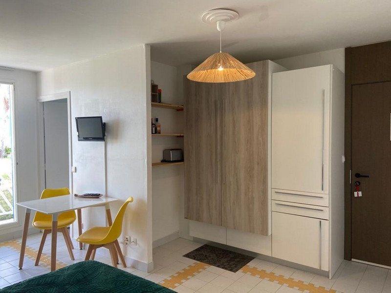 Appartement à louer 1 25.25m2 à Saint-François vignette-6