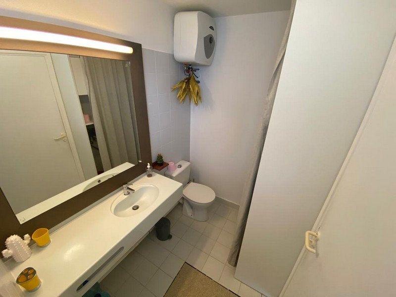 Appartement à louer 1 25.25m2 à Saint-François vignette-8