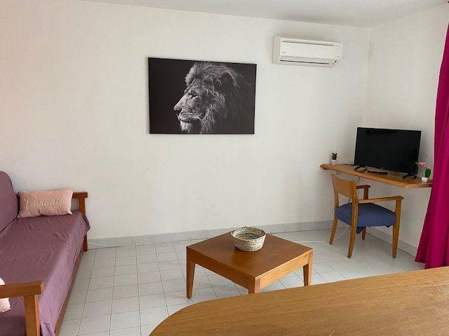 Appartement à louer 3 40.06m2 à Saint-François vignette-2