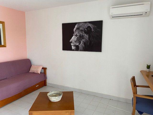 Appartement à louer 3 40.06m2 à Saint-François vignette-3