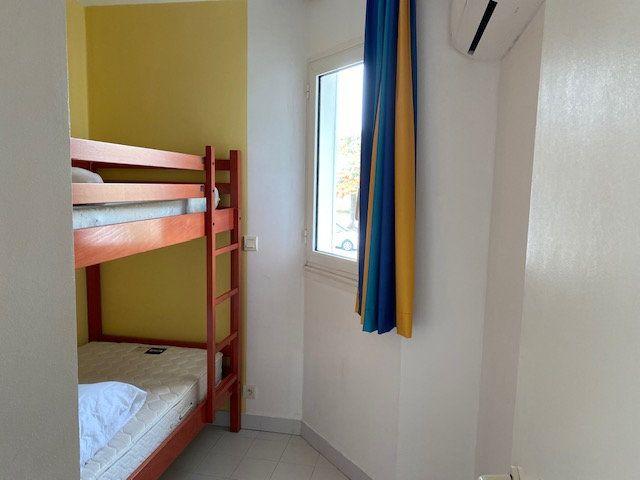 Appartement à louer 3 40.06m2 à Saint-François vignette-7