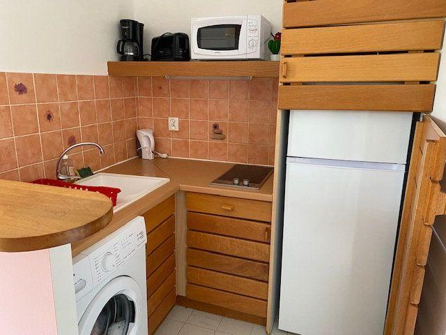 Appartement à louer 3 40.06m2 à Saint-François vignette-9