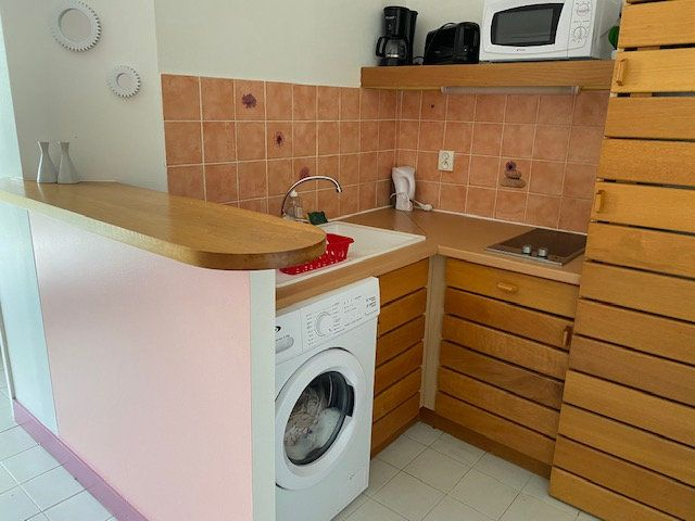 Appartement à louer 3 40.06m2 à Saint-François vignette-10