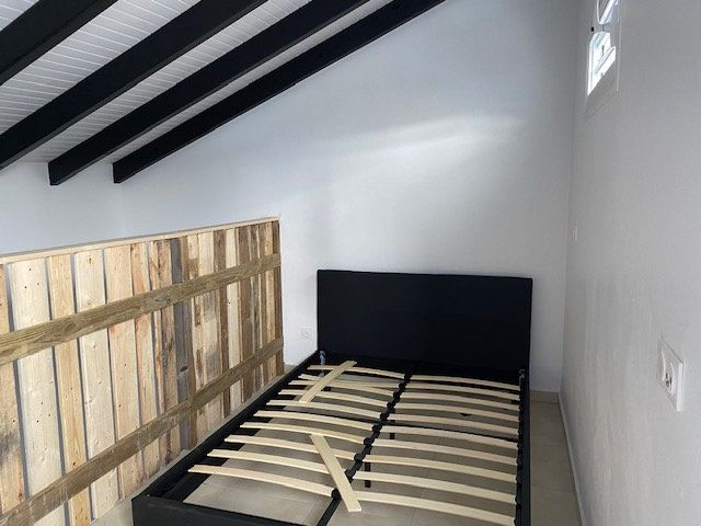 Appartement à louer 1 36m2 à Les Abymes vignette-6