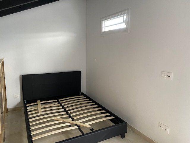 Appartement à louer 1 36m2 à Les Abymes vignette-7