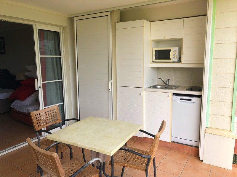 Appartement à vendre 1 22.12m2 à Sainte-Anne vignette-4
