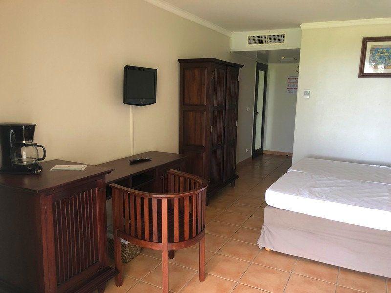 Appartement à vendre 1 22.12m2 à Sainte-Anne vignette-5
