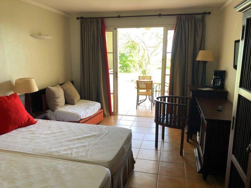 Appartement à vendre 1 22.12m2 à Sainte-Anne vignette-9