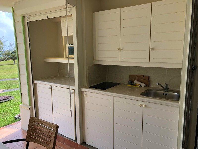 Appartement à vendre 1 25.42m2 à Sainte-Anne vignette-15