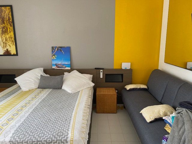 Appartement à louer 1 19.46m2 à Petit-Bourg vignette-13