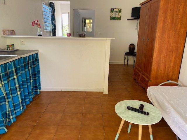 Appartement à louer 1 26.2m2 à Saint-François vignette-2