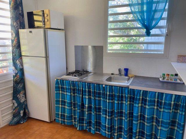 Appartement à louer 1 26.2m2 à Saint-François vignette-7