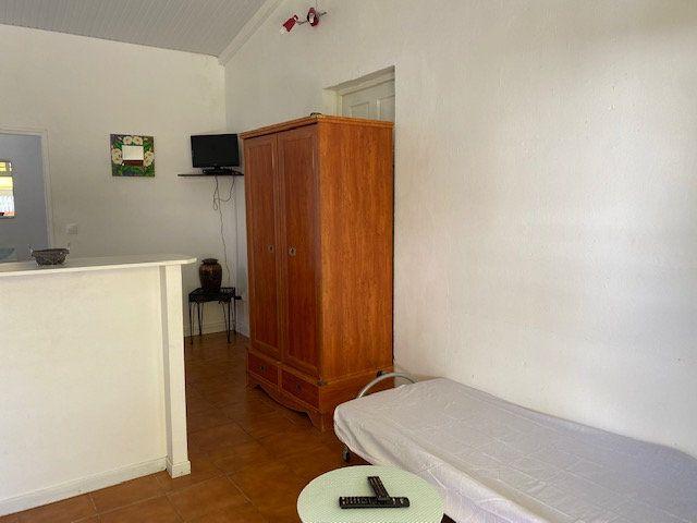 Appartement à louer 1 26.2m2 à Saint-François vignette-10