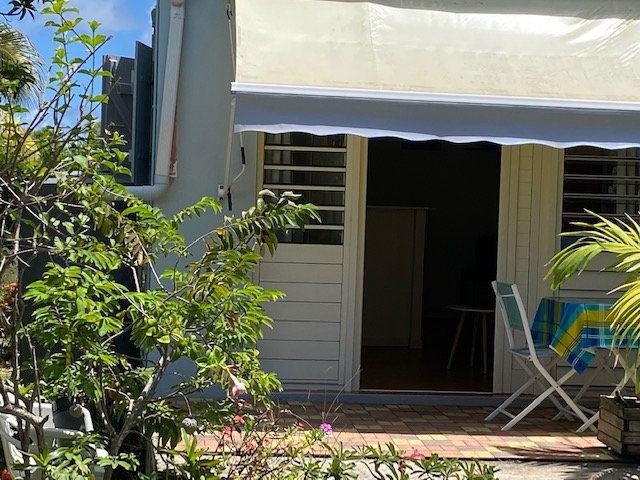 Appartement à louer 1 26.2m2 à Saint-François vignette-11