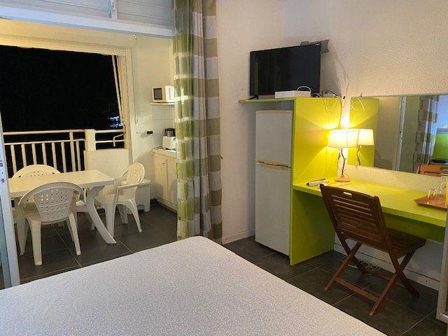 Appartement à louer 1 20.77m2 à Le Moule vignette-2