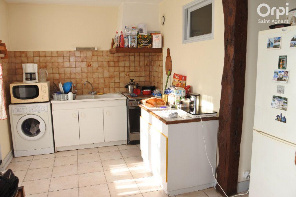 Maison à vendre 12 175m2 à Saint-Agnant vignette-8