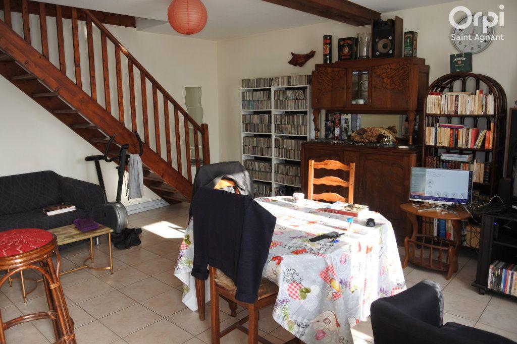 Maison à vendre 12 175m2 à Saint-Agnant vignette-9