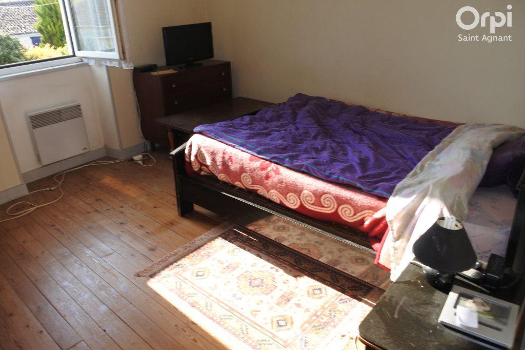 Maison à vendre 12 175m2 à Saint-Agnant vignette-11