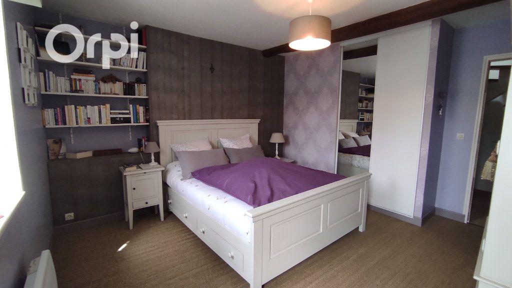 Maison à vendre 4 140m2 à Lussant vignette-14