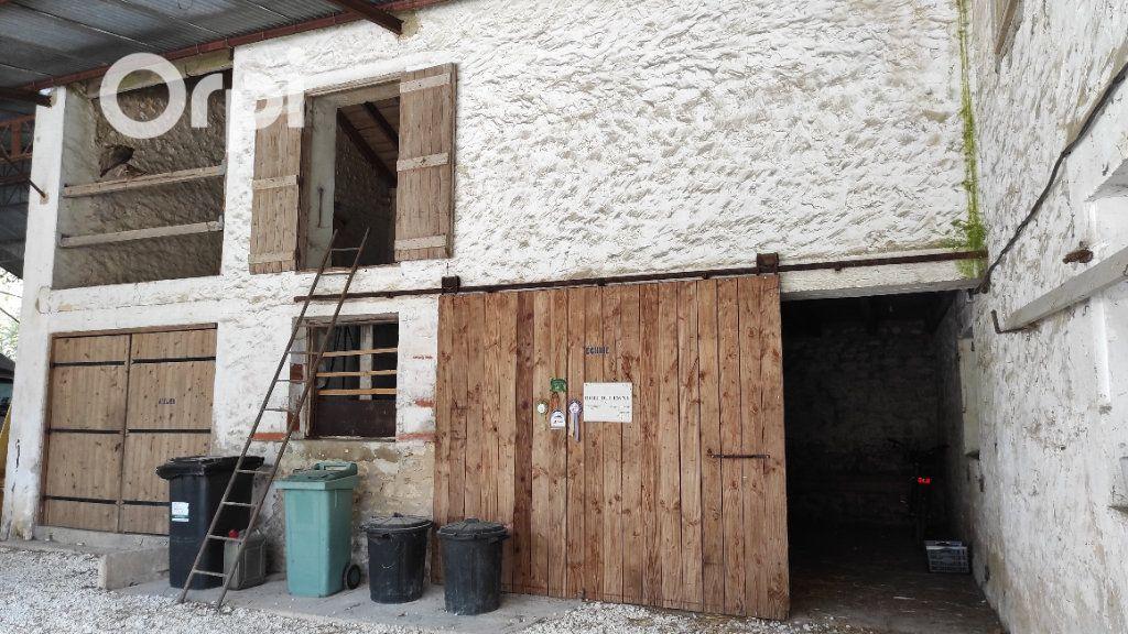 Maison à vendre 5 112m2 à Trizay vignette-11