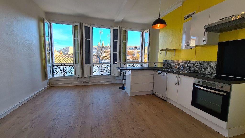 Appartement à vendre 4 75m2 à Rochefort vignette-1