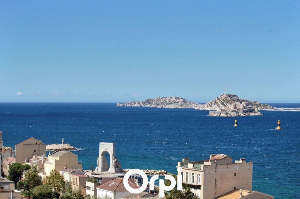 Maison à vendre 3 90m2 à Marseille 7 vignette-1