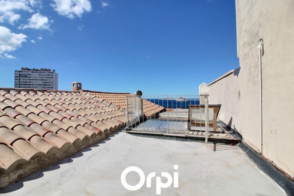 Maison à vendre 3 90m2 à Marseille 7 vignette-2