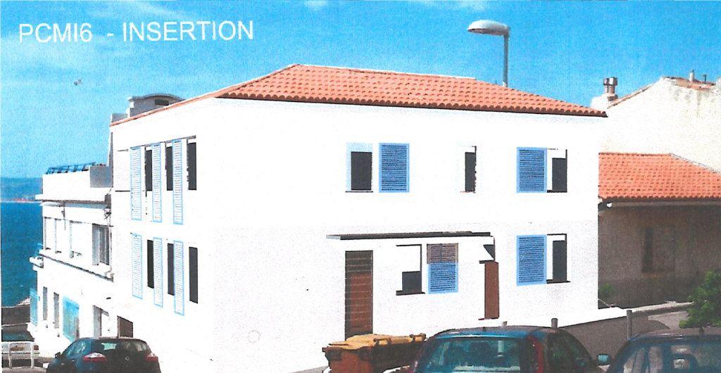Maison à vendre 3 90m2 à Marseille 7 vignette-11