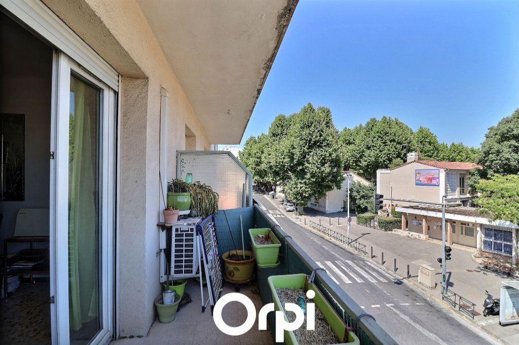 Appartement à vendre 3 70m2 à Marseille 14 vignette-1