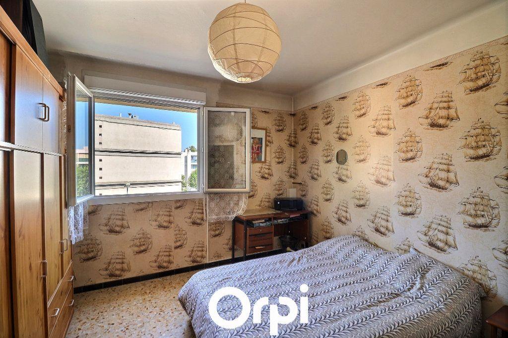 Appartement à vendre 3 70m2 à Marseille 14 vignette-4