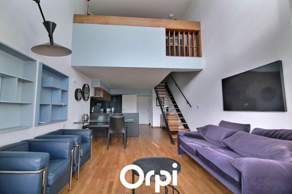 Appartement à vendre 3 90m2 à Marseille 8 vignette-1