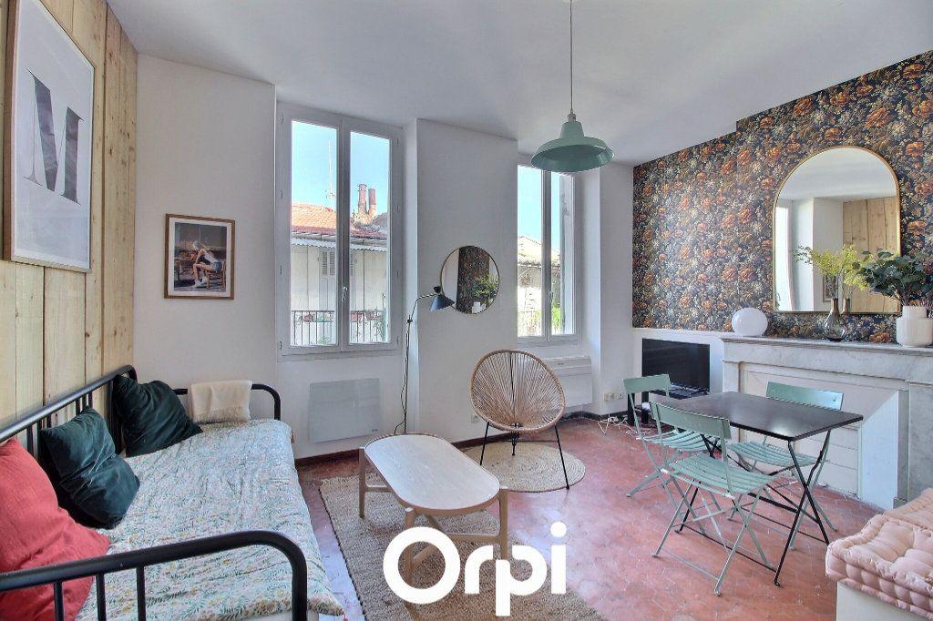Appartement à louer 1 40m2 à Marseille 2 vignette-1