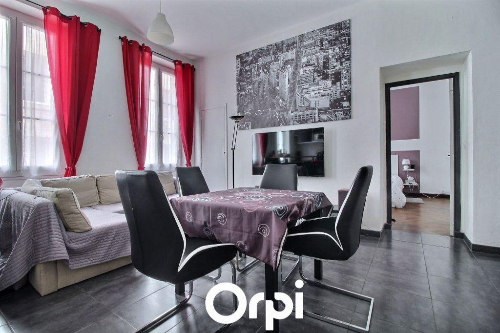 Appartement à vendre 2 60m2 à Marseille 2 vignette-1