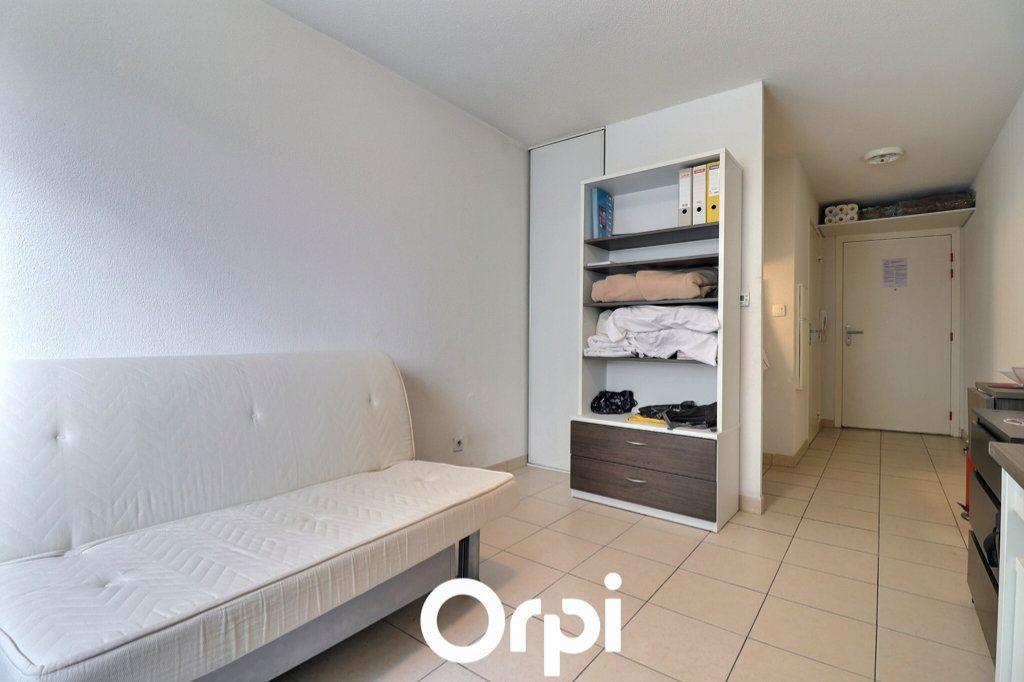 Appartement à vendre 1 19m2 à Marseille 6 vignette-2