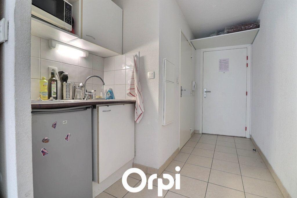 Appartement à vendre 1 19.3m2 à Marseille 6 vignette-3
