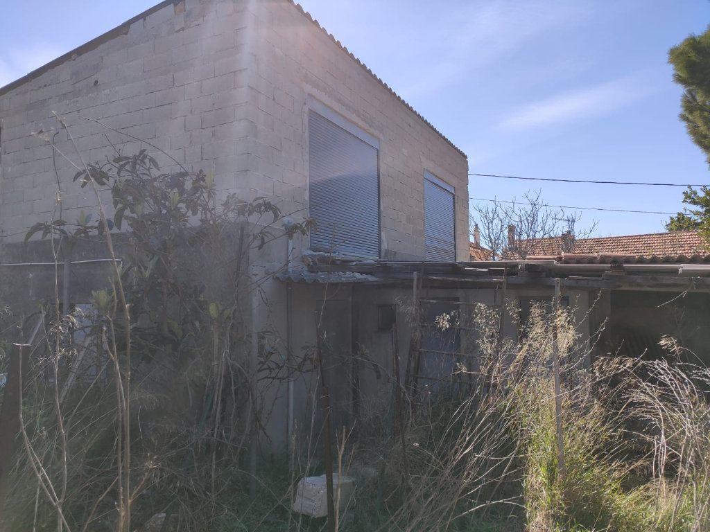 Maison à vendre 10 300m2 à Marseille 16 vignette-6