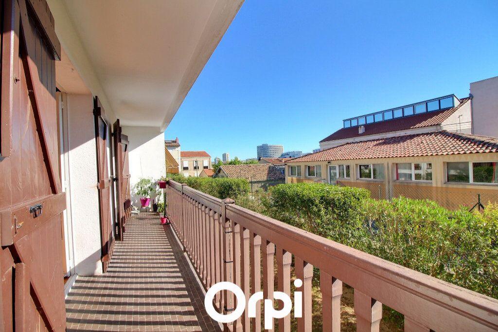 Appartement à vendre 2 38.7m2 à Marseille 8 vignette-1