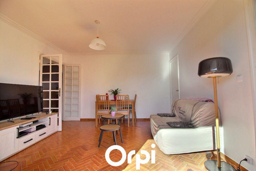 Appartement à vendre 2 38.7m2 à Marseille 8 vignette-5