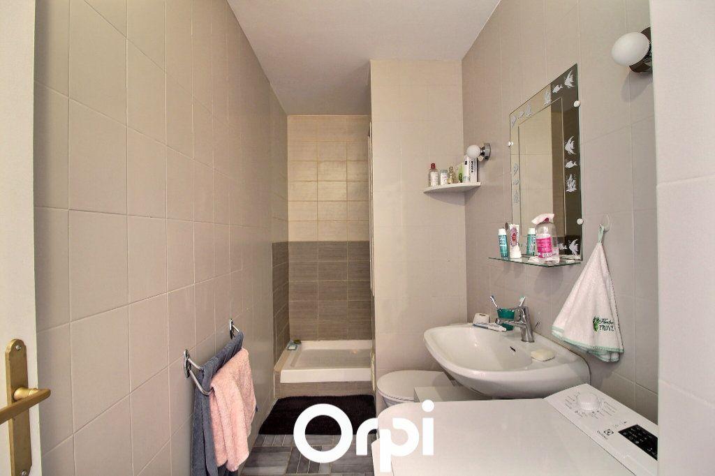 Appartement à vendre 2 38.7m2 à Marseille 8 vignette-6
