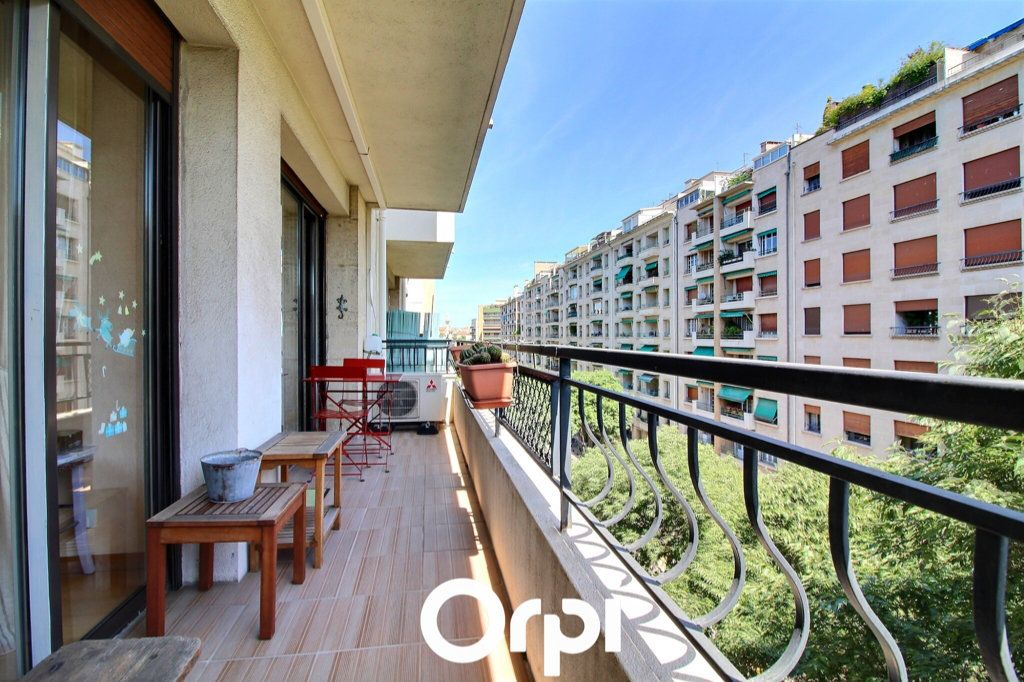 Appartement à vendre 3 69.17m2 à Marseille 6 vignette-2