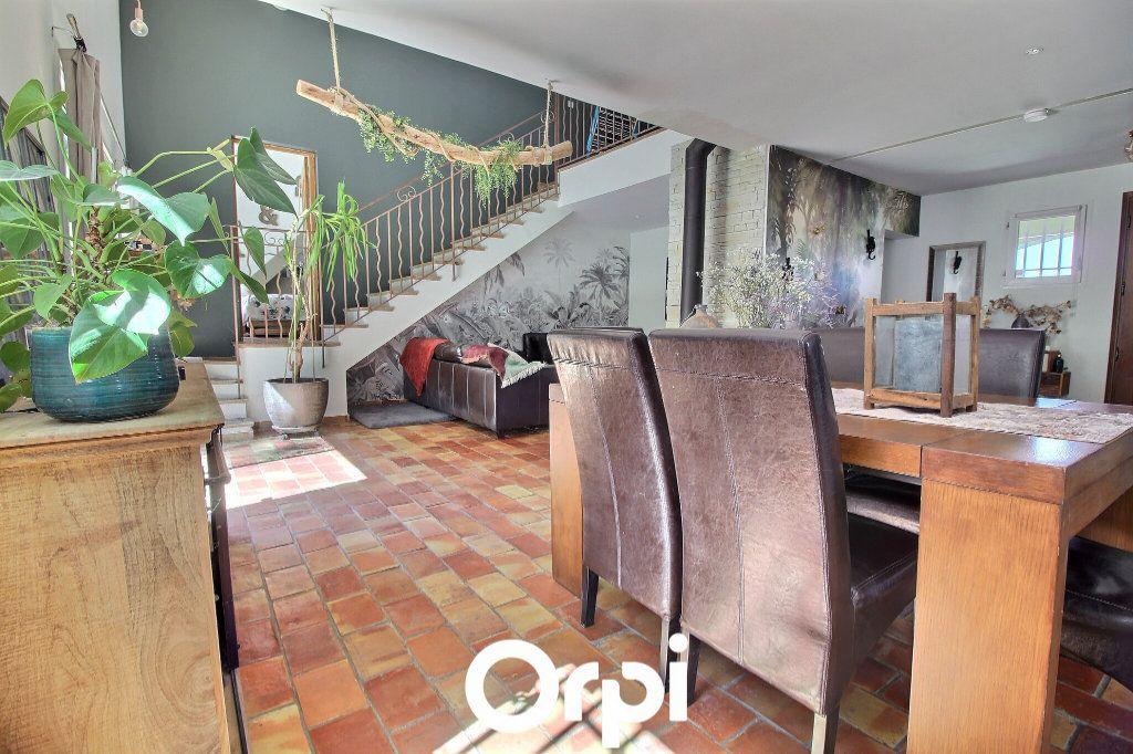 Maison à vendre 7 160m2 à Rognes vignette-4