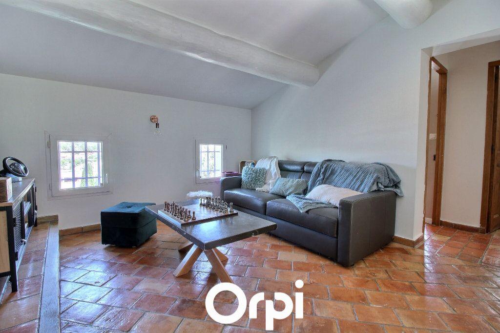 Maison à vendre 7 160m2 à Rognes vignette-10