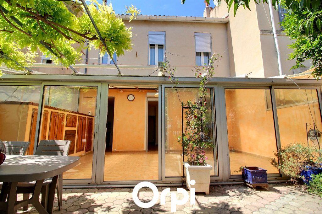 Maison à vendre 5 160m2 à Marseille 7 vignette-3
